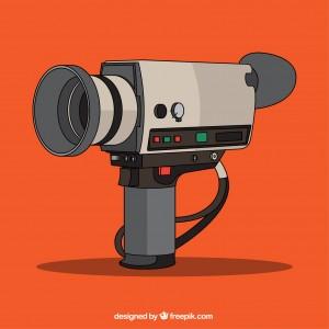 camera dessin vectoriel freepik.com